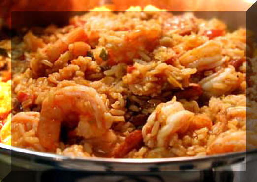Shrimp And Sausage Jambalaya Recipes — Dishmaps